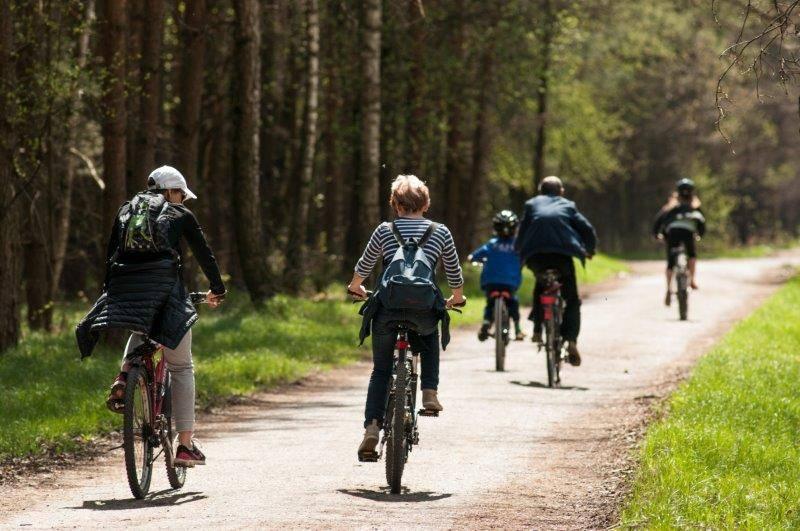 Tychy gminą przyjazną rowerzystom