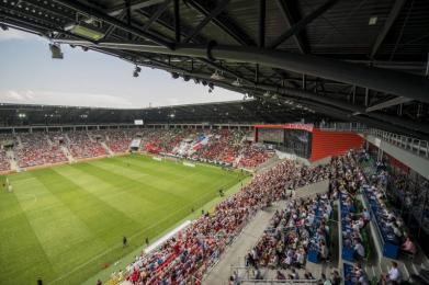Zgłoś się na wolontariat UEFA EURO U21!
