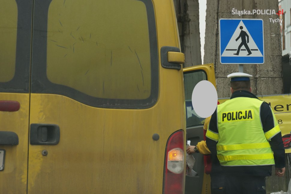Podsumowanie działań tyskiej drogówki