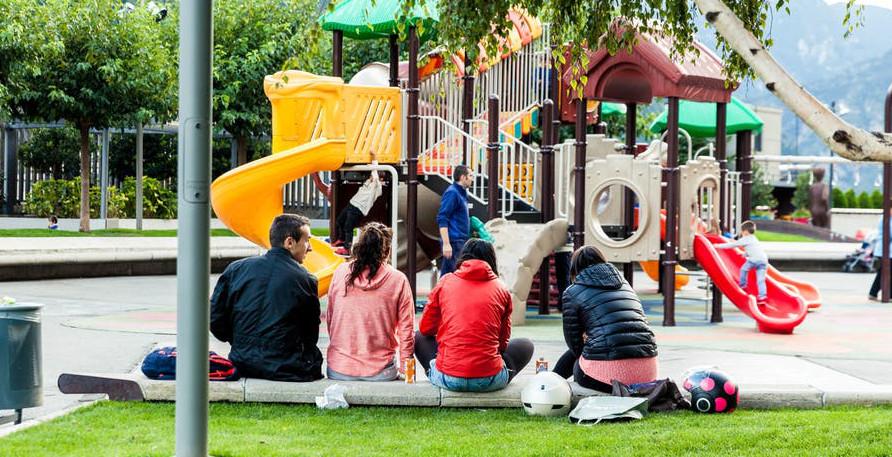 Warto rozmawiać z dziećmi o bezpieczeństwie