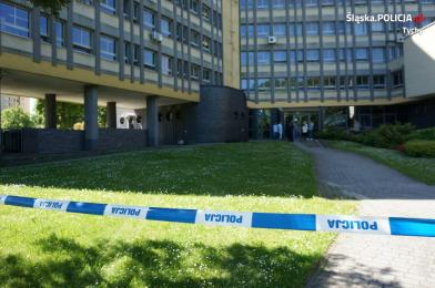 Policjanci wyjaśniają okoliczności śmierci 46-latka