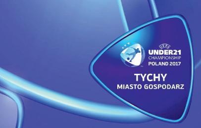 Informacje dot. Mistrzostw Europy U21