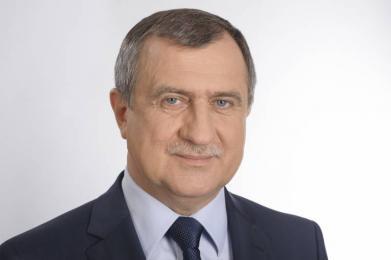 Andrzej Dziuba w gronie 15 najlepszych prezydentów w Polsce