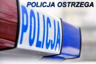 Uważajcie na oszustów podających się za krewnych, policjantów czy wnuczków!
