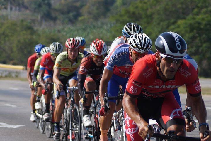 74. Tour de Pologne 1 sierpnia w Tychach