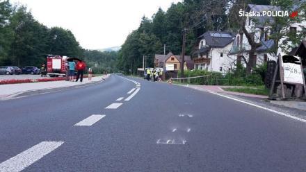 Lipiec tragiczny dla motocyklistów