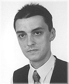 Policja poszukuje zaginionego Dariusza Siwiec