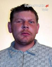 Policja poszukuje zaginionego Piotra Szeliga