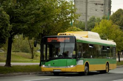 Bezpłatne przejazdy dla dzieci z Tychów