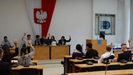 Młodzieżowa Rada Miasta zakończyła pierwszą kadencję