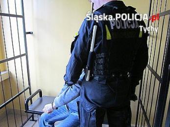 Skradziony łup odzyskany a sprawca zatrzymany