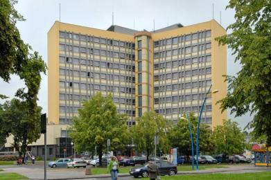 Wydział Gospodarki Lokalowej przeniesiony z powodu remontu