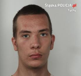 Policja szuka zaginionego Jarosława Dobrowolskiego