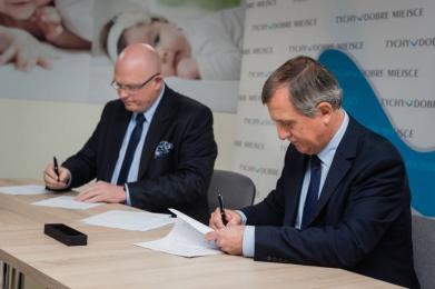 Tyski samorząd kupił Szpital Wojewódzki