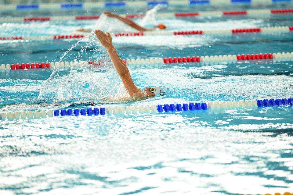 Mistrzostwa Miasta Amatorów w Pływaniu