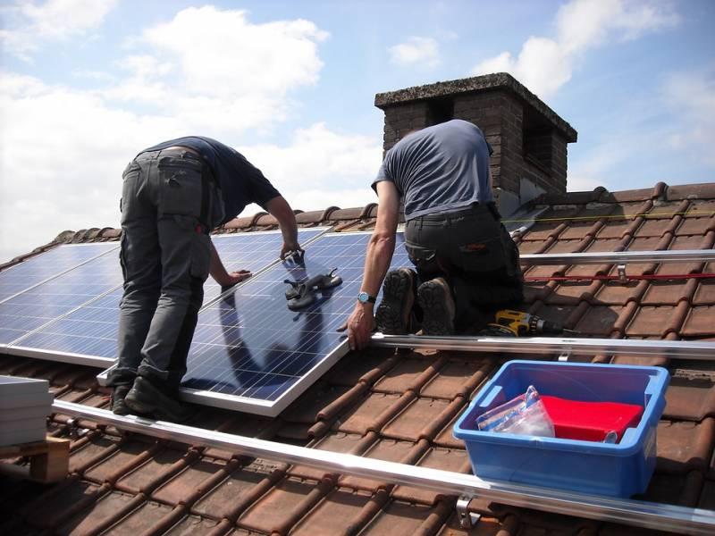 Odnawialne źródła energii w Tychach - spotkania dla mieszkańców