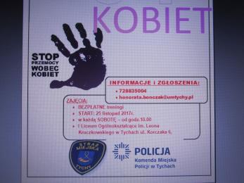 25 listopada jest Międzynarodowym Dniem Eliminacji Przemocy wobec kobiet