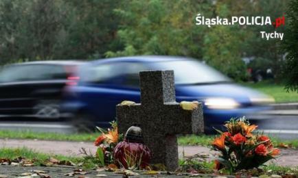 Światowy Dzień Pamięci o Ofiarach Wypadków Drogowych