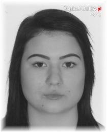 Poszukiwana zaginiona Joanna Kołodziej