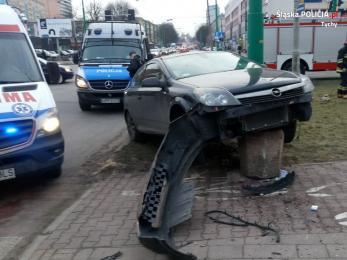 """Policjanci przeprowadzili działania """"Bezpieczny pieszy"""""""
