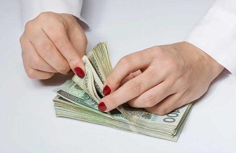 Pierwsza pożyczka za darmo