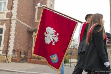 Święto Konstytucji 3 Maja w Tychach