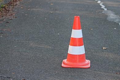 Zamknięcie skrzyżowania na ul. Oświęcimskiej