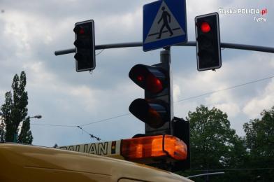 Wspólna lustracja skrzyżowań z sygnalizacją świetlną