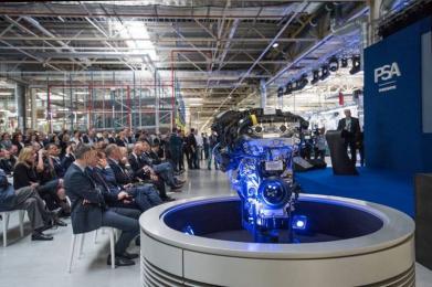 Ruszyła produkcja supersilnika w Tyskiej fabryce. Koniecznie przeczytaj.