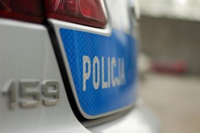 Policjanci w Rybniku zabezpieczyli podrobione torebki
