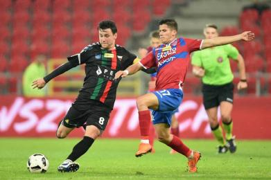 Runda wiosenna: GKS Tychy - Stal Mielec