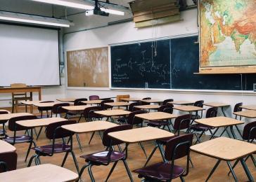 Nauczyciele w Tychach strajkują! Nie doszło do porozumienia ZNP z rządem!