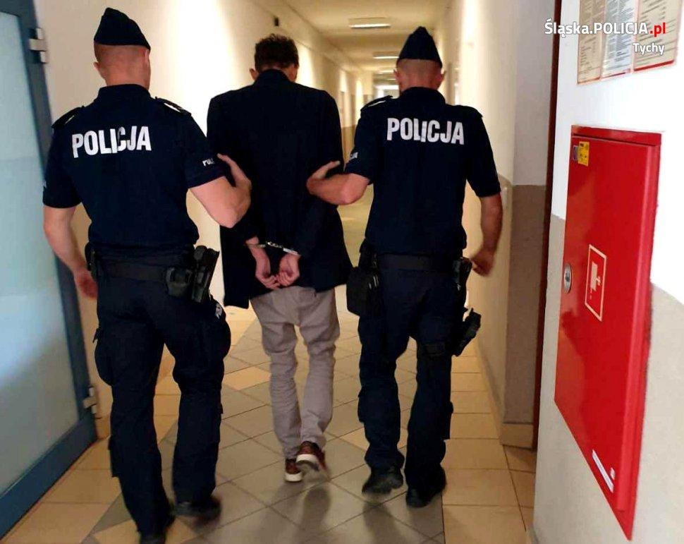 Areszt za usiłowanie porwania 13-latki