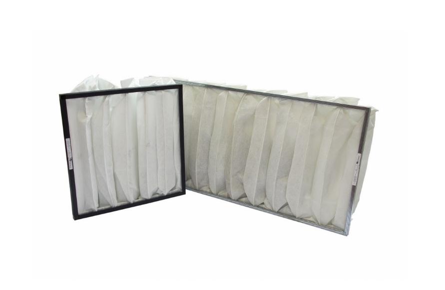 Filtry Kieszeniowe - sprawdzony spoób filtracji powietrza