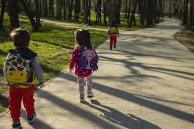 Rusza rekrutacja do przedszkoli na okres wakacyjny