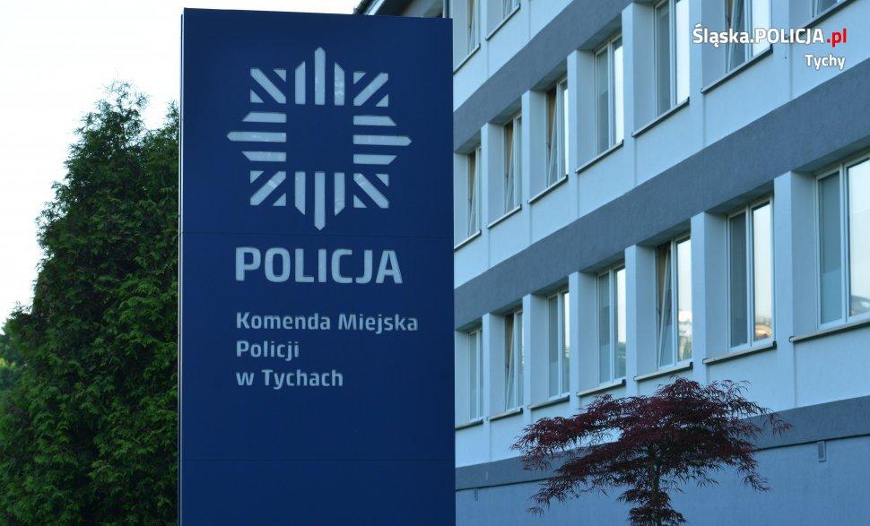 Policja przestrzega przed oszustami