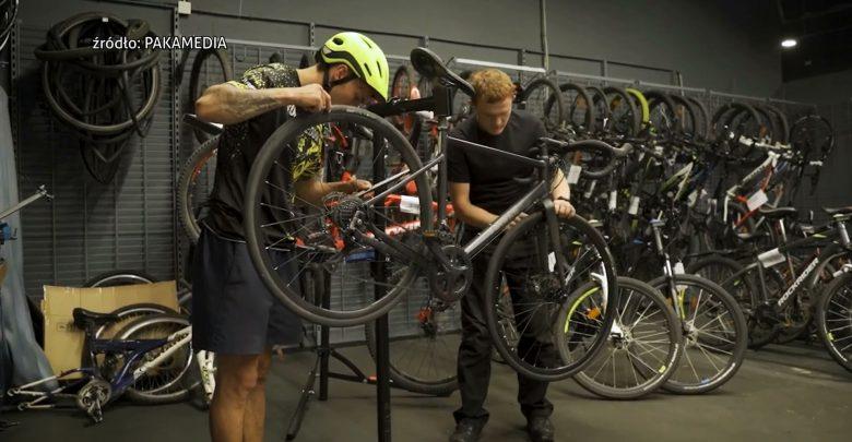 Tyszanie chcą na rowerach dojechać na Hel w ekspresowym tempie!