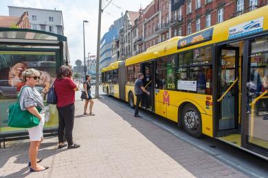 ZTM uruchamia dwie kolejne metrolinie, które połączą siedem miast GZM