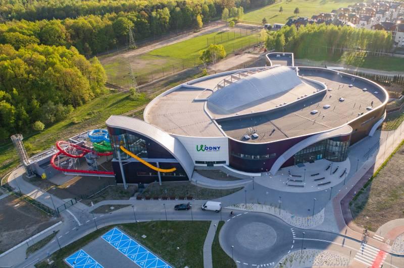 Wodny Park Tychy znów uczy pływać wszystkich drugoklasistów z Tychów