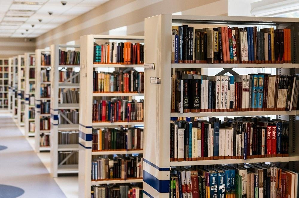 Październikowe propozycje Miejskiej Biblioteki Publicznej w Tychach
