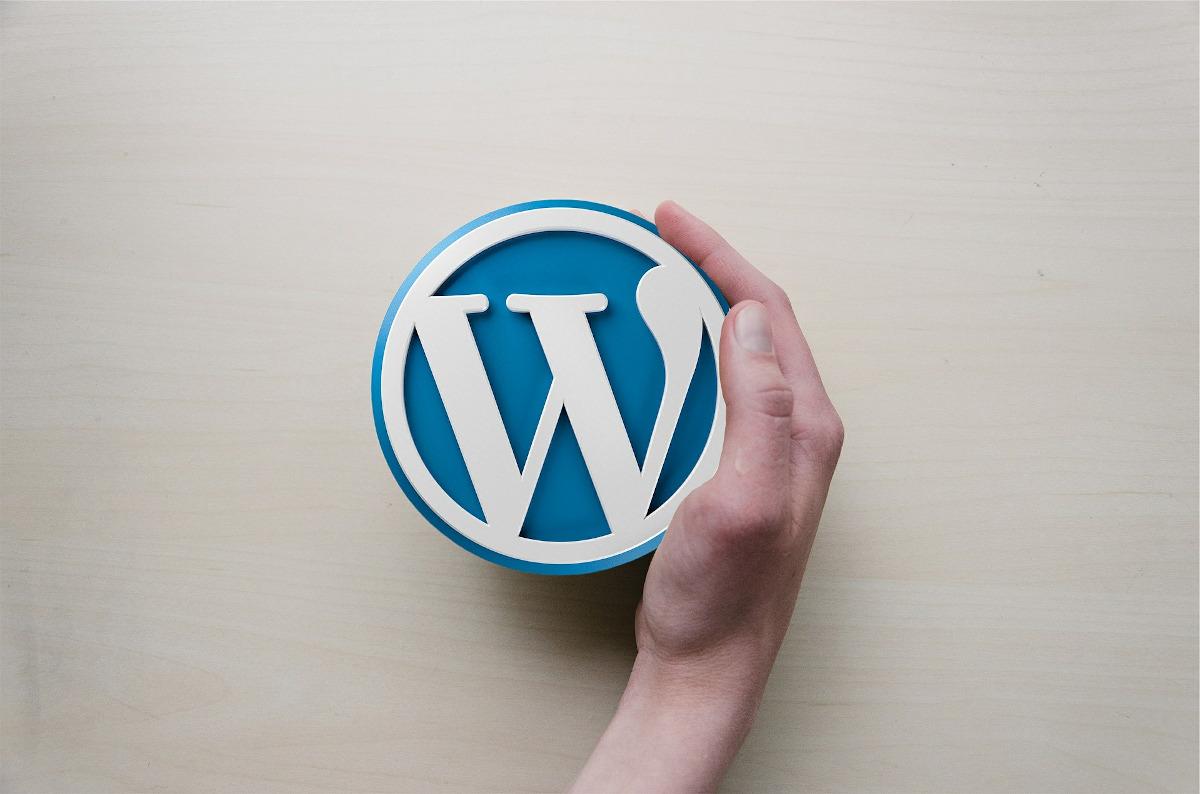 Strona internetowa na WordPress - pojęcia, pytania, wątpliwości