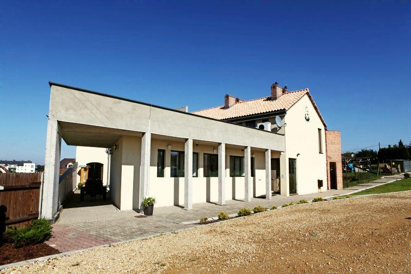 Mąkołowiec - Kościół pw. św. Ojca Pio
